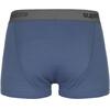 super.natural Base Mid Boxer 175 Bielizna dolna Mężczyźni niebieski